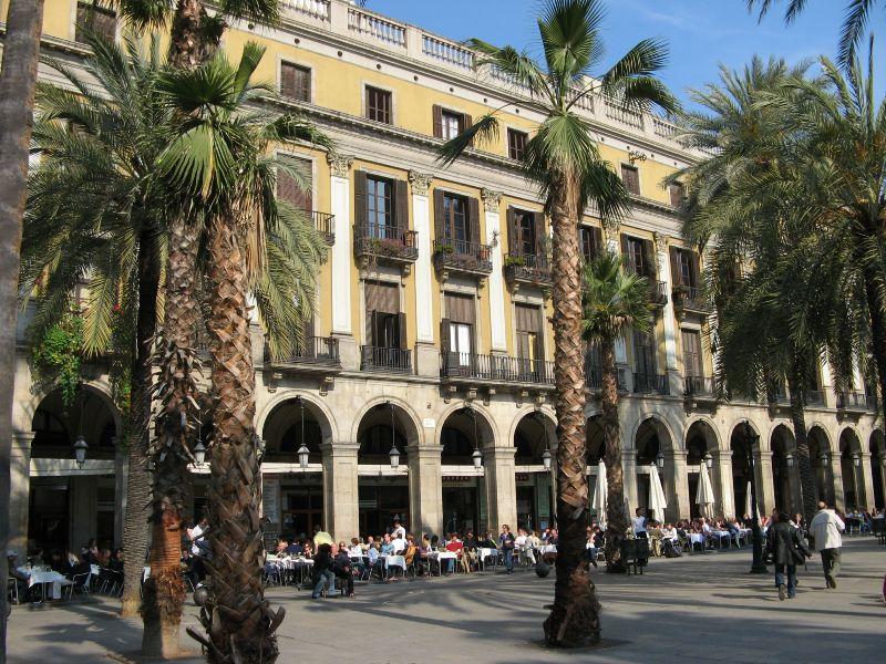 Hotel Barcelona Zentral Gunstig