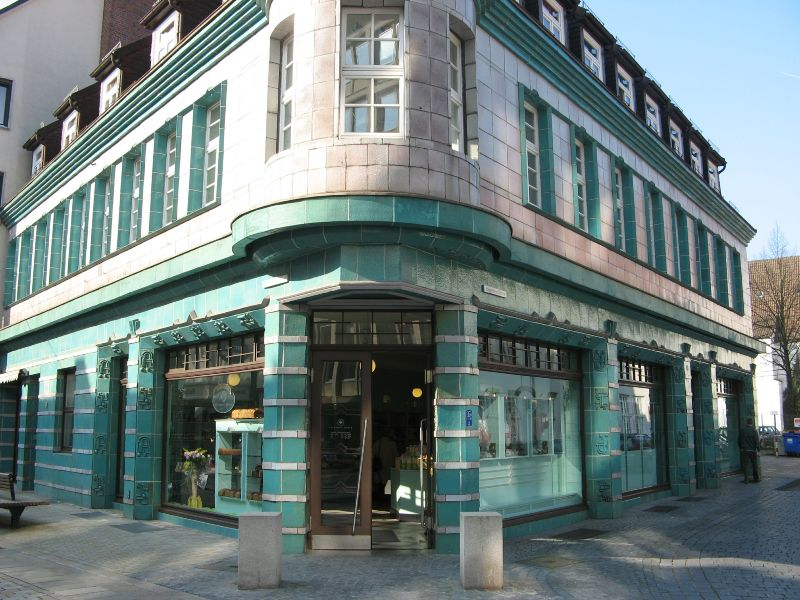 Mercure Hotel Bielefeld Adresse