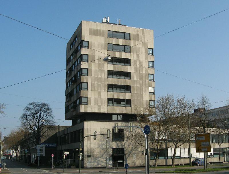 Mercure Hotel Bielelfeld