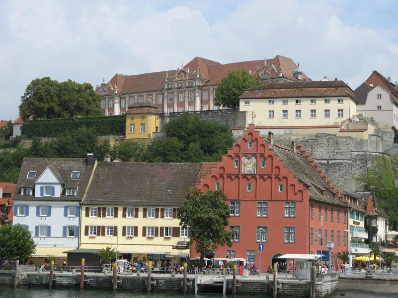 Hotel In Meersburg Am See