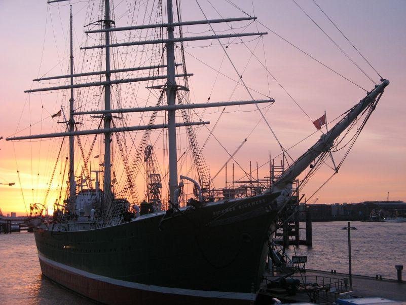 Hotel Am Hafen Hamburg