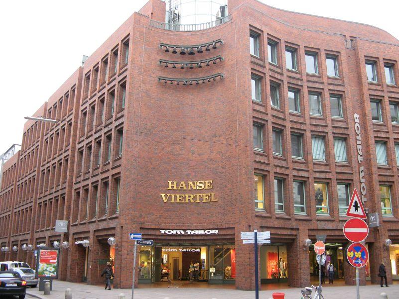 Hamburg Style Hotel