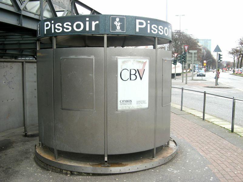 Pissoir