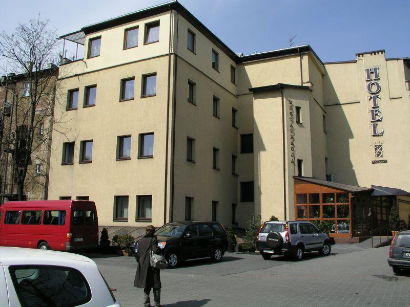 Hotel Stuttgart Nahe Konigstrasse