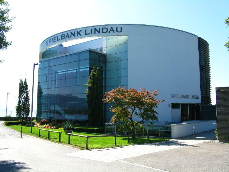 Hotel Lindauer Hof Lindau