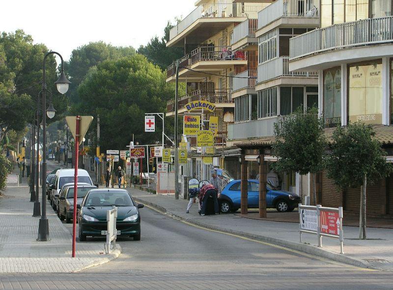 Llaut Hotel Mallorca