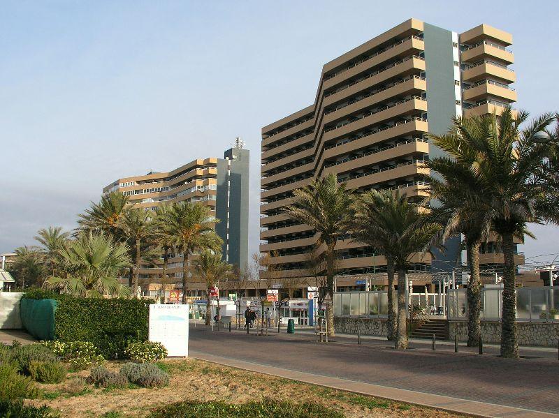 Hotel Mallorca Mit Whirlpoolauf Der Terrasse