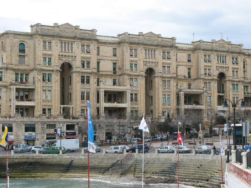 Balluta Bay Hotel