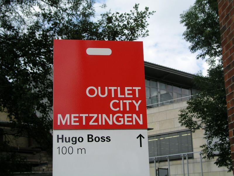 Metzingen Outlet Gutscheincode