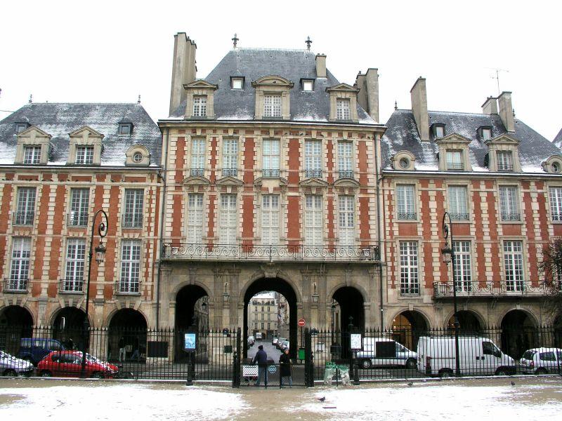 Restaurant Versailles Place Du March Ef Bf Bd Chez Marcel