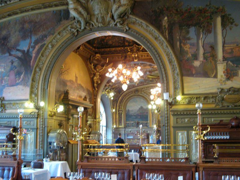Paris gare de lyon tipps f r deutsche touristen mit vielen fotos - Gare de lyon jardin des plantes ...