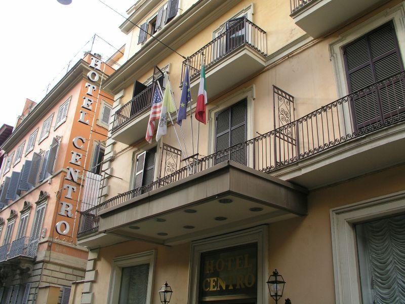 Hotel Nahe  Berlin Clayalle