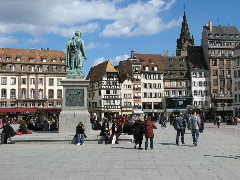 Restaurant Place Gutenberg