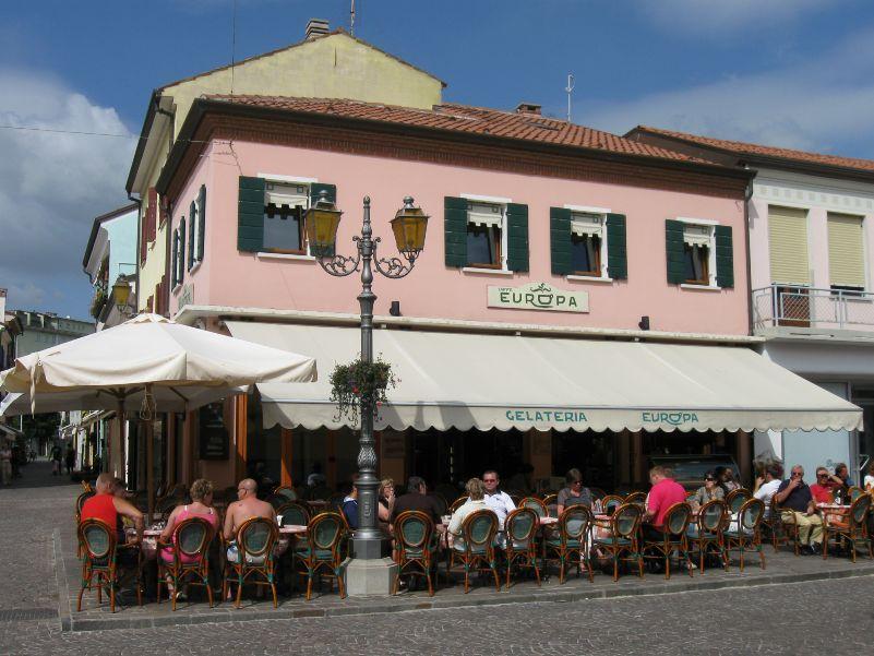 Hotels Obere Adria Italien