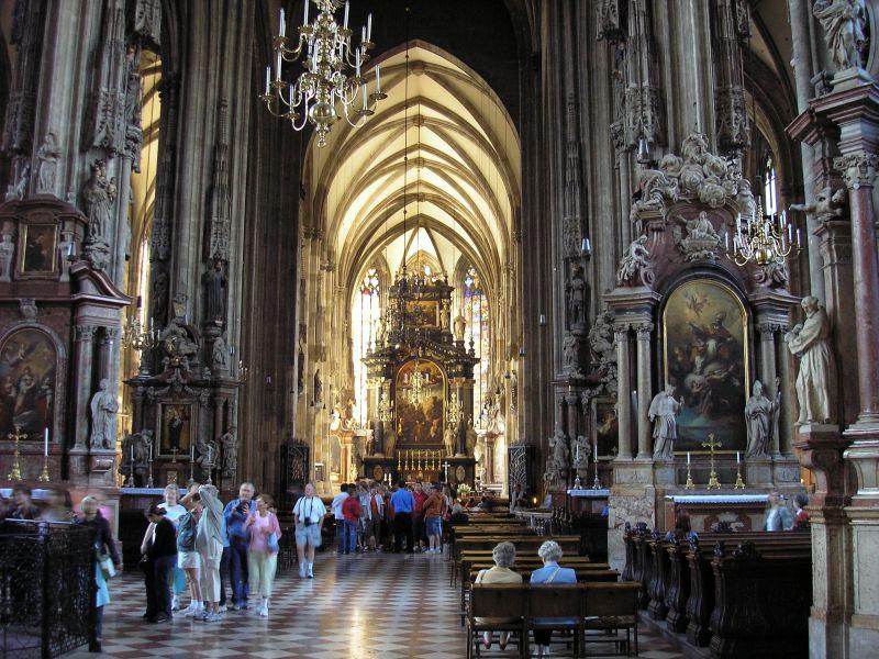 Wien zum kennenlernen und erinnern