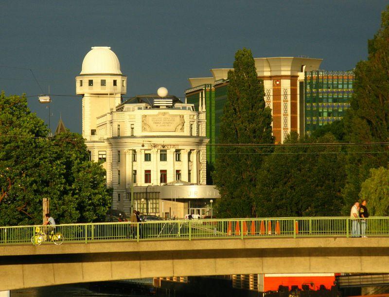 Hilton Hotel Wien Am Stadtpark