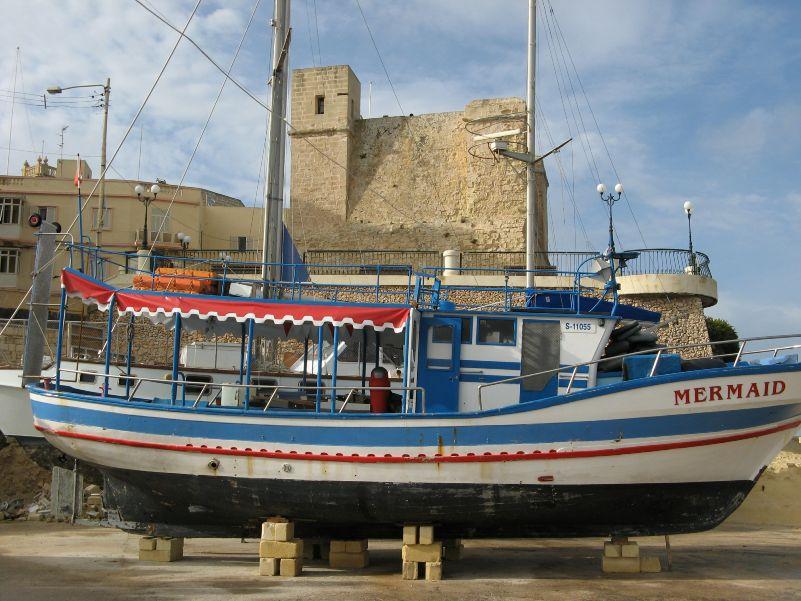 Malta Taxipreise
